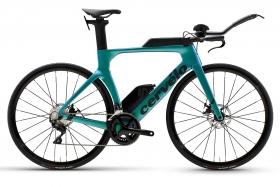 Шоссейный и гравийный велосипед: в чём разница ?