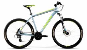Чем горный велосипед отличается от городского и других видов ?