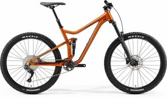 Особенности двухподвесных велосипедов и типы подвесок для них