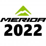 Предзаказ Merida 2022
