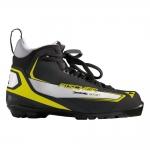 Лыжные ботинки бу