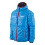 Утепленные лыжная куртки